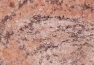 Detallo técnico: FANTASY PINK, granito natural pulido indiano