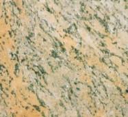Detallo técnico: IVORY CHIFFON, granito natural pulido indiano
