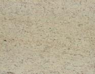 Detallo técnico: IVORY SILK, granito natural pulido indiano
