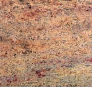 Detallo técnico: SILVA PINK, granito natural pulido indiano
