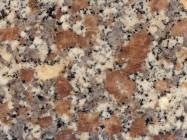 Detallo técnico: GHIANDONE LIMBARA, granito natural pulido italiano