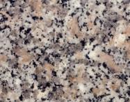 Detallo técnico: ROSA BETA GLR, granito natural pulido italiano