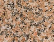 Detallo técnico: ROSA FERULA, granito natural pulido italiano
