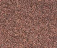 Detallo técnico: RED BOHUS, granito natural pulido sueco