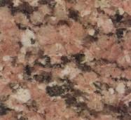 Detallo técnico: AFRICAN LILAC, granito natural pulido surafricano