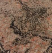 Detallo técnico: AFRICAN TROPICALE, granito natural pulido surafricano