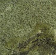 Detallo técnico: ANTIQUE GREEN, granito natural pulido surafricano