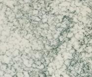 Detallo técnico: Vert d'Estours, mármol natural áspero francés