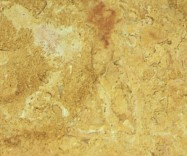 Detallo técnico: GIALLO REALE, mármol natural cepillado italiano