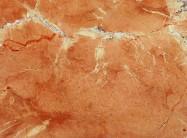 Detallo técnico: ROJO QUIPAR, mármol natural mate español