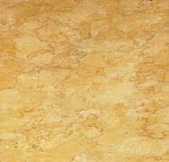Detallo técnico: JERUSALEM GOLD, mármol natural mate israelí