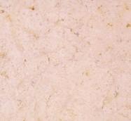 Detallo técnico: B.B., mármol natural mate palestino