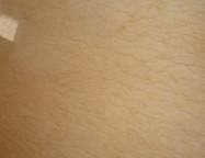 Detallo técnico: Silvia, mármol natural pulido egipcio