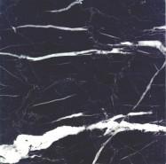 Detallo técnico: NERO MARQUINA, mármol natural pulido español