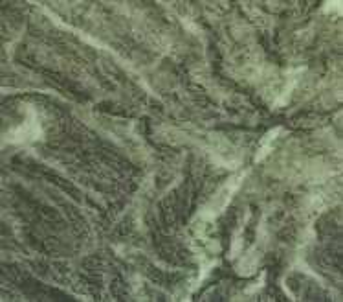 Detallo técnico: VERDE IBÉRICO, mármol natural pulido español
