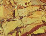 Detallo técnico: SARRANCOLIN, mármol natural pulido francés
