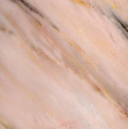 Detallo técnico: PTELEOS PINK, mármol natural pulido griego