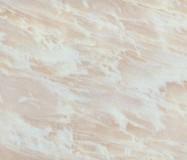 Detallo técnico: ROSA AEGEO R1, mármol natural pulido griego