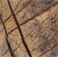 Detallo técnico: FANCY BROWN, mármol natural pulido indiano