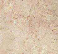 Detallo técnico: ROSA TEA (2), mármol natural pulido iraní