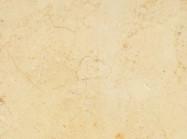 Detallo técnico: JERUSALEM CARENA, mármol natural pulido israelí