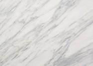 Detallo técnico: CALACATTA BELGIA, mármol natural pulido italiano