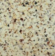 Detallo técnico: MURANO, mármol terraso pulido italiano