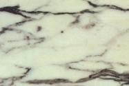 Detallo técnico: PAONAZZO, mármol natural pulido italiano