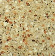 Detallo técnico: REGATA, mármol terraso pulido italiano
