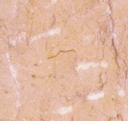Detallo técnico: B.B., mármol natural pulido palestino