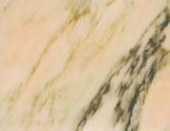 Detallo técnico: ROSA LAGOA 2, mármol natural pulido portugués