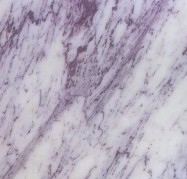 Detallo técnico: LILAC, mármol natural pulido turco