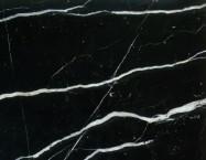 Detallo técnico: TAURUS BLACK, mármol natural pulido turco