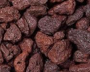 Detallo técnico: LAPILLO, pórfido natural formado a grano italiano