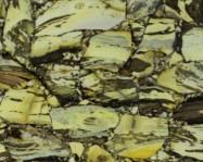 Detallo técnico: JASPER ZEBRA, piedra semi preciosa natural pulida americana