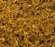 Detallo técnico: TIGER EYE RANDOM, piedra semi preciosa natural pulida surafricana