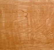 Detallo técnico: Oak White Qtr'd Rift Roble Blanco, roble esencia pulido americano