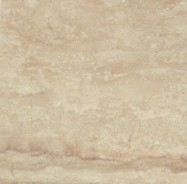 Detallo técnico: CREAM TRAVERTINE, travertino natural mate iraní