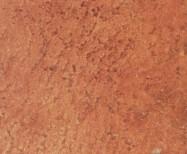 Detallo técnico: TRAVERTINO ROSSO, travertino natural pulido sirio