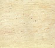 Detallo técnico: DENIZLI TRAVERTINE CLASSIC, travertino natural pulido turco
