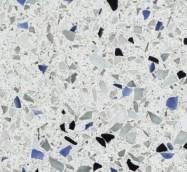 Detallo técnico: ARTIC, vidrio reciclado pulido americano