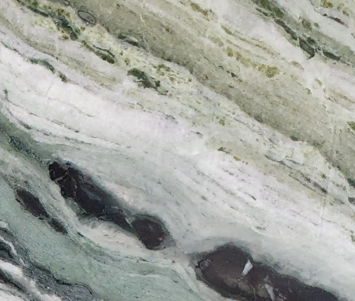 GREEN BEAUTY mármol China  (River Jade)
