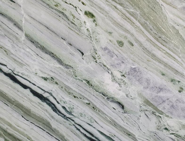 GREEN BEAUTY mármol natural