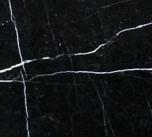 NERO MARQUINA piedra natural  (Noir Marquina)